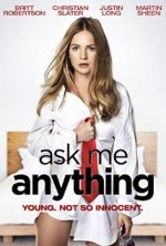 Ask Me Anything 2014 Türkçe Dublaj izle