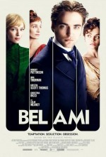 Aşkım Benim – Bel Ami 2012 Türkçe Dublaj izle