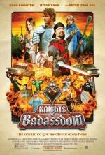Çatlak Şovalyeler – Knights of Badassdom 2013 Türkçe Dublaj izle