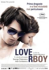 Aşk Çocuğu – Loverboy 2011 Türkçe Dublaj izle