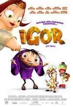 Igor 2008 Türkçe Dublaj izle