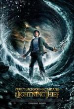 Percy Jackson Olimposlular Şimşek Hırsızı 2010 Türkçe Dublaj izle