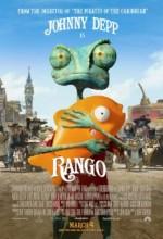 Rango 2011 Türkçe Dublaj izle