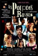 Rus Bebekler – Les Poupees Russes 2005 Türkçe Dublaj izle