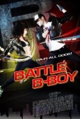 Dans Ringi – Battle B-Boy 2014 Türkçe Dublaj izle