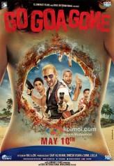 Go Goa Gone 2013 Türkçe Dublaj izle