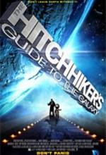 Bir Otostopçunun Galaksi Rehberi – The Hitchhiker's Guide to the Galaxy 2005 Türkçe Dublaj izle