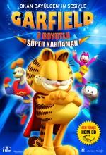 Garfield Süper Kahraman – Garfield's Pet Force 2009 Türkçe Dublaj izle