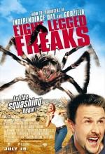 Sekiz Bacaklı Canavarlar – Eight Legged Freaks 2002 Türkçe Dublaj izle