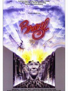 Brezilya 1985 Türkçe Dublaj izle