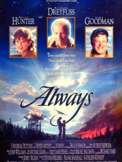 Daima – Always 1989 Türkçe Dublaj izle