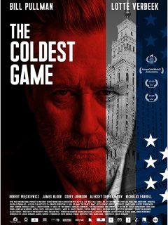 En Soğuk Oyun – The Coldest Game 2019 Türkçe Dublaj izle