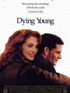 Genç Ölmek – Dying Young 1991 Türkçe Dublaj izle