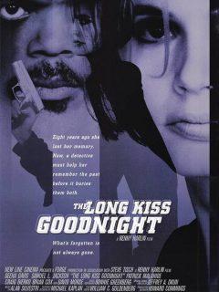 İyi Geceler Öpücüğü – The Long Kiss Goodnight 1996 Türkçe Dublaj izle