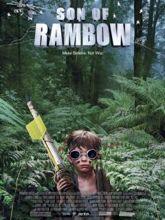 Rambo'nun Oğlu – Son of Rambow 2007 Türkçe Dublaj izle