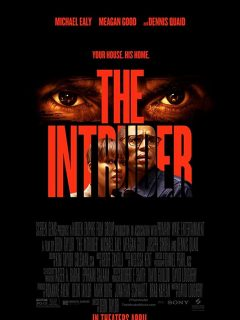 The Intruder 2019 izle