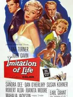 Zehirli Hayat – Imitation of Life 1959 izle