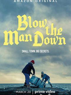 Blow the Man Down  2019 Türkçe Dublaj izle