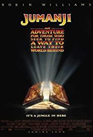 Jumanji 1995 Türkçe Dublaj izle
