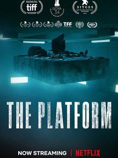 The Platform – El hoyo 2019 Türkçe Dublaj izle