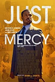 Sadece Merhamet – Just Mercy 2019 Türkçe Altyazılı izle