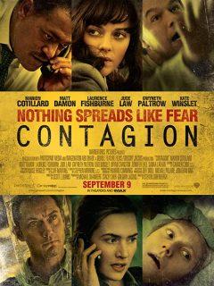 Salgın – Contagion 2011 Türkçe Dublaj izle
