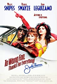 To Wong Foo Thanks for Everything, Julie Newmar 1995 izle