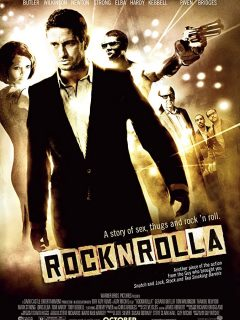 RocknRolla 2008 Türkçe Dublaj izle