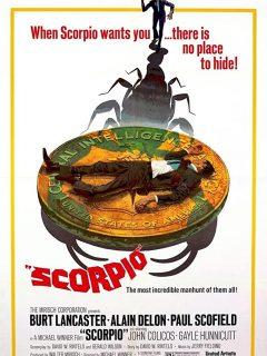 Scorpio 1080p izle
