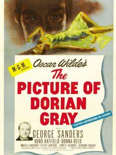 Dorian Gray'in Portresi 1080p izle