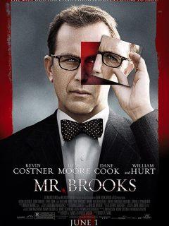 Mr. Brooks 1080p izle