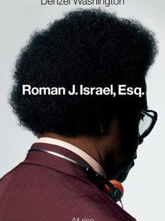 Roman J. Israel, Esq. 1080p izle