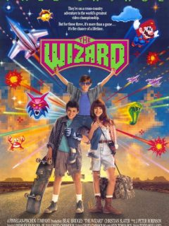 The Wizard 1080p izle