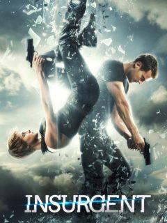 Kuralsız – Insurgent 2015 izle
