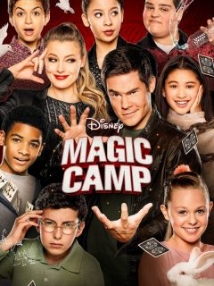 Magic Camp 1080p izle