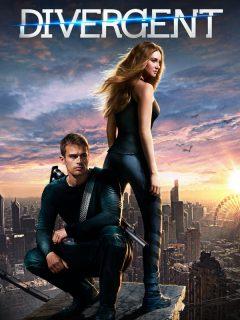 Uyumsuz – Divergent  2014 izle