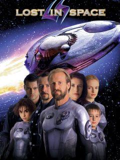 Uzayın Derinliklerinde – Lost in Space 1998 izle