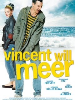Vincent Deniz İstiyor – Vincent will Meer 2010 izle