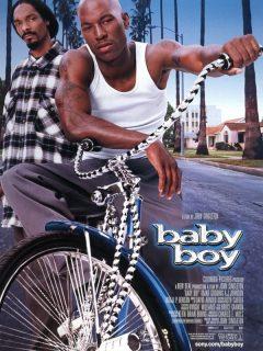 Baby Boy 1080p izle
