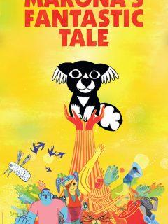 Bir Köpeğin Fantastik Hikayesi 1080p izle