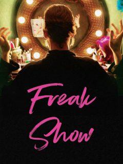 Freak Show 1080p izle