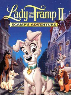 Leydi ile Sokak Köpeği 2: Scamp'in Macerası 1080p izle