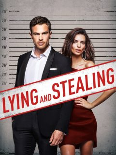 Lying and Stealing 1080p izle
