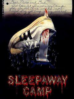 Sleepaway Kampı 1080p izle