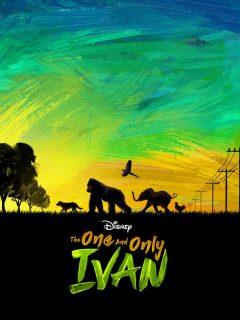 The One and Only Ivan 1080p izle