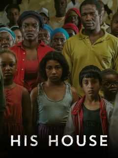 His House 1080p izle