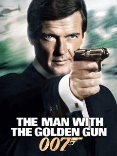 James Bond: Altın Tabancalı Adam 1974 izle