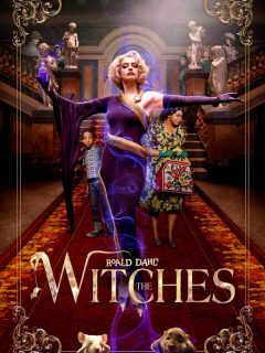 The Witches 1080p izle